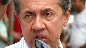 Juquinha das Neves foi denunciado por desvio | Marcello Dantas/Jornal Cidade