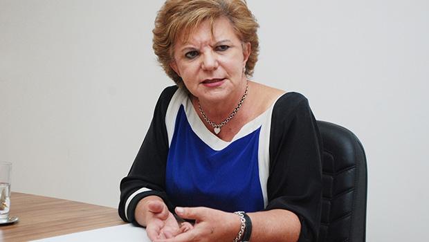 Lúcia Vânia: no PSB e com o PPS a tiracolo