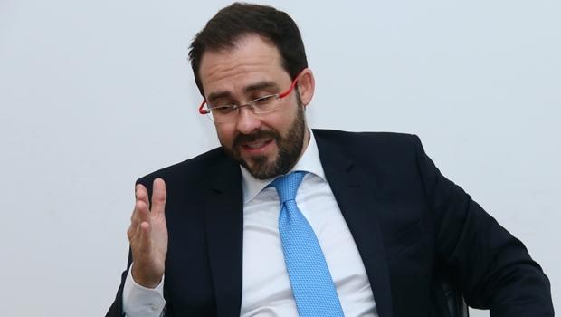 Para o presidente da OAB-GO, é lamentável que Michel Temer (PMDB) tenha nomeado sete ministros investigados pela Justiça   Foto: Fernando Leite/Jornal Opção