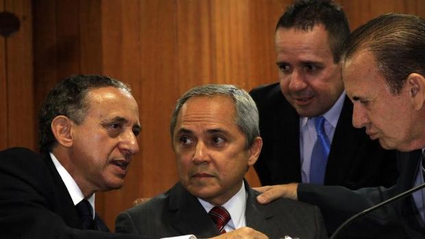 Luiz Bittencourt visita Câmara de Vereadores e contribui para tornar jogo político mais ativo