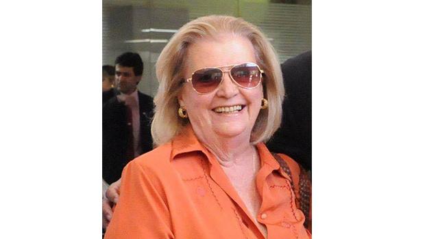 Morre Marylene Braga Viggiano, primeira mulher a comandar o Cepaigo