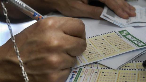 Mega-Sena sorteia prêmio de R$ 47 milhões neste sábado (30)