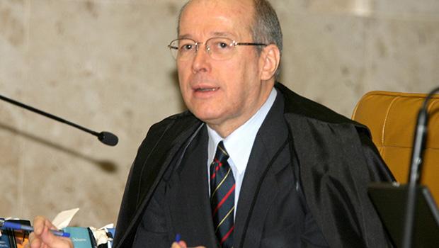 """""""Censura judicial constitui perversão ética do direito"""", diz Celso de Mello"""