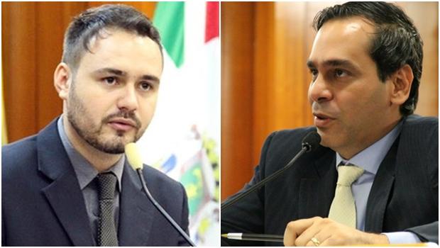 Vereadores do PMDB afirmam que quem votar contra prefeito deve entregar cargos