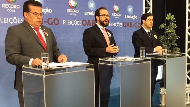 Flávio Buonaduce é destaque em debate da TV Record