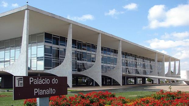 Palácio do Planalto: governo precisou de decreto devido a não aprovação da meta fiscal | Wikipedia