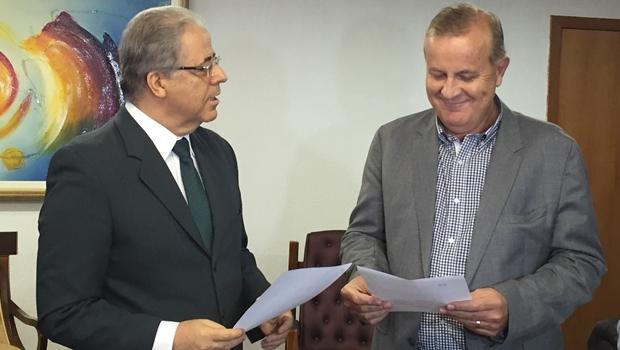 Desembargador elogia quitação de precatórios da prefeitura