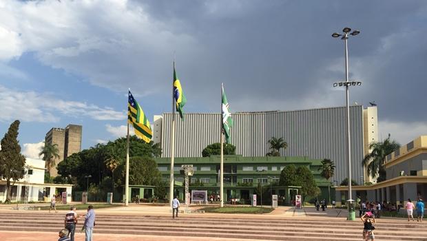 Governo planeja transformar prédios públicos na Praça Cívica em museus