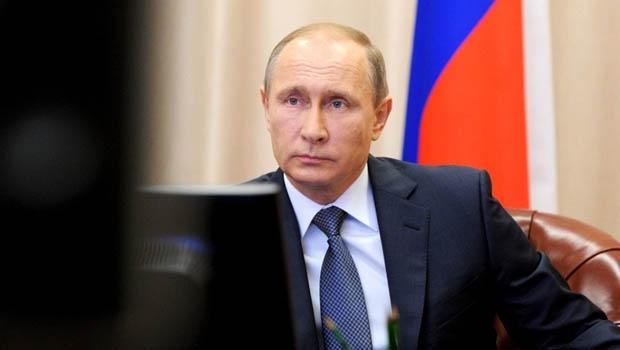 Foto: Presidência da Rússia