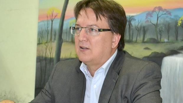 Presidente da Ademi defende importância do setor para a economia