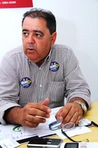 Rogério Troncoso | Foto: Jornal Opção