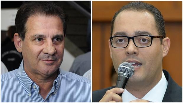 Virmondes Cruvinel pode substituir Vanderlan Cardoso na disputa pela Prefeitura de Goiânia