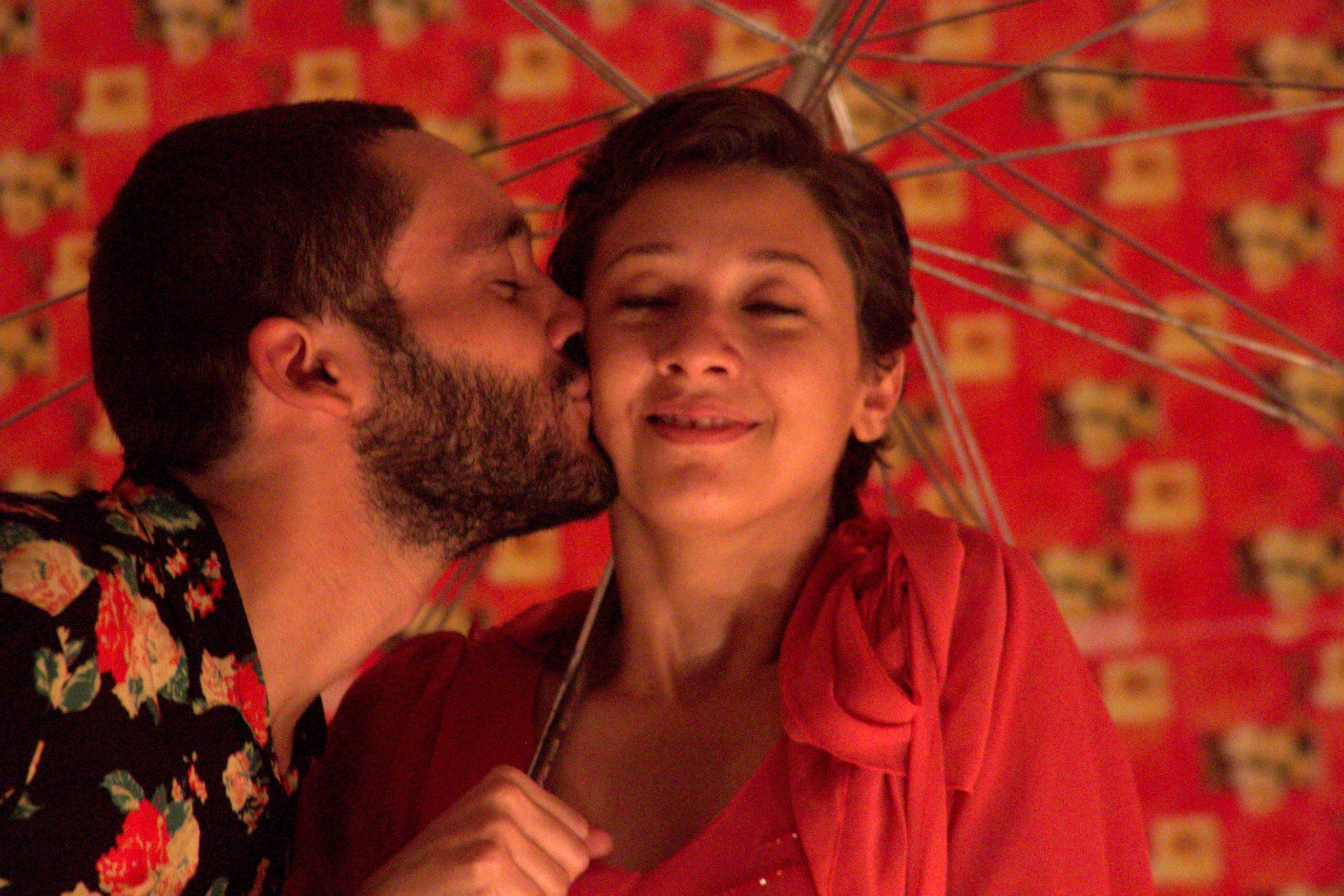 "Cia Comfome apresenta ""A Caolha"" no Centro Cultural UFG"