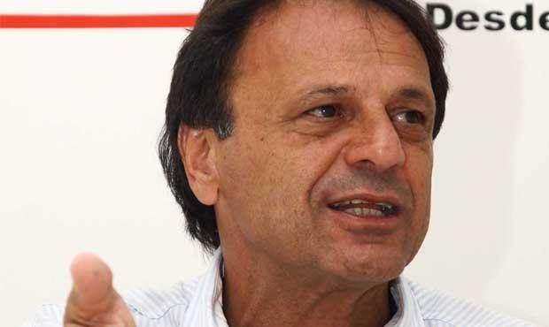 Adib Elias banca candidato a deputado estadual pelo DEM