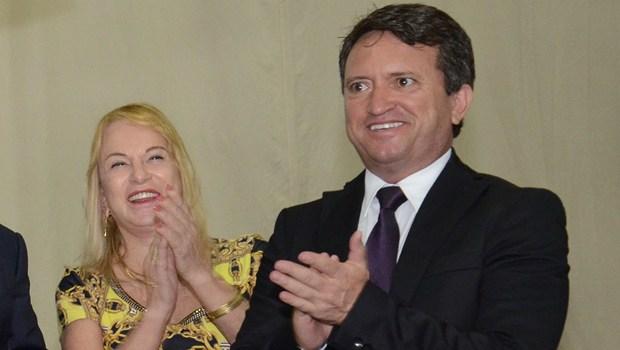 Magda Mofatto critica Evandro Magal e adverte Waldir Soares sobre quem manda no PR de Goiás