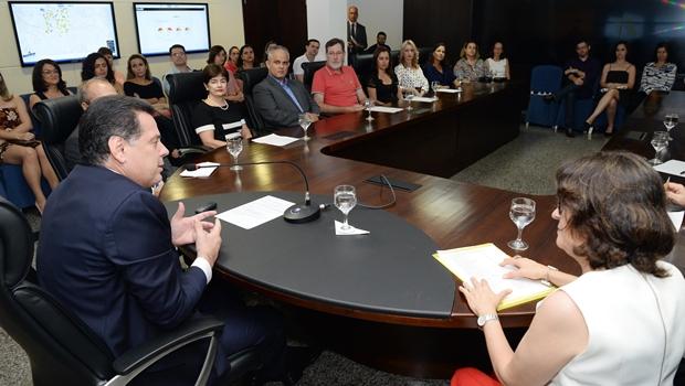 Em parceria com a SED, Fapeg lança editais voltados à inovação