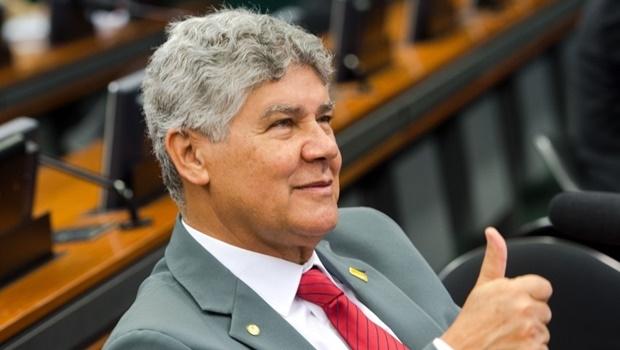 """Chico Alencar: """"Não era uma representação, era uma retaliação""""   Foto: Marcelo Camargo/ Agência Brasil"""
