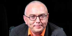 Pavel Lobkov aparesentador de TV está com Aids