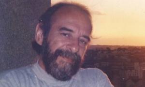 Xico Vargas jornalista que morreu em dezembro de 2015