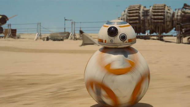 Star Wars, uma outra Nova Esperança
