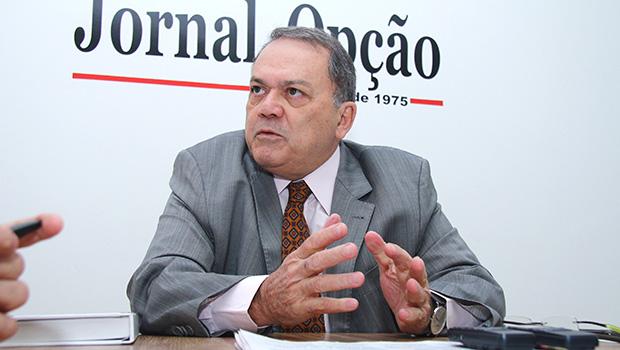 Morre Carlos Maranhão, coordenador de campanhas de Marconi Perillo