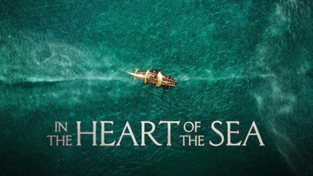 """Ron Howard faz filme excelente sobre tema explorado por Herman Melville em """"Moby Dick"""""""