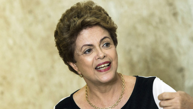 Leitora de Updike e Philip Roth, Dilma Rousseff deveria escrever um livro sobre seus anos no poder