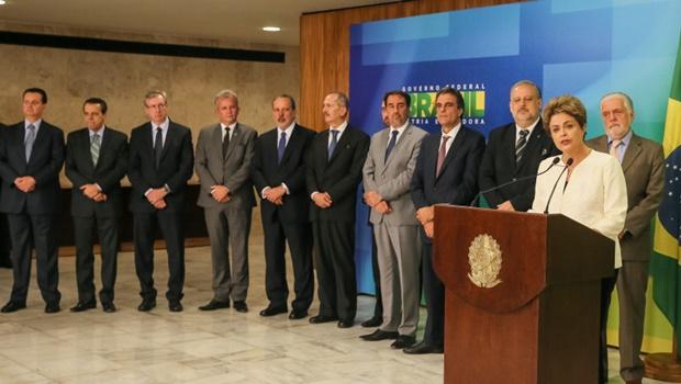 Base aliada terá maioria em comissão especial que avalia impeachment