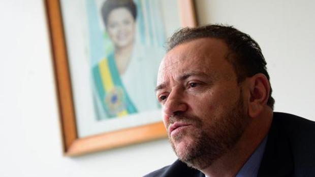 Em entrevista, o ministro Edinho Silva disse que o governo está preparado para se defender de ataques e ameaças | Wilson Dias/Agência Brasil