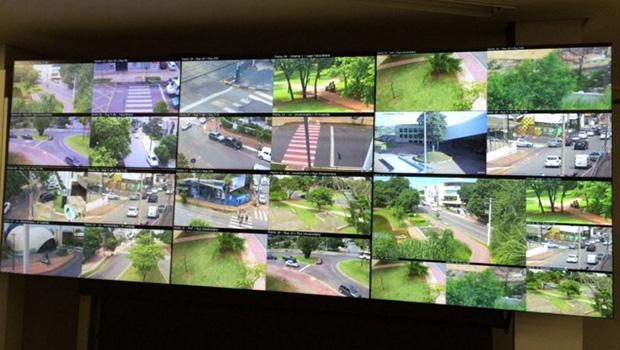 """""""Câmeras em Goiânia extrapolam fiscalização e invadem privacidade"""", diz advogado"""