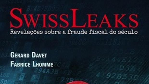 Livro de repórteres franceses desnuda o caso SwissLeaks. Jô Soares e Ratinho tinham dinheiro na Suíça