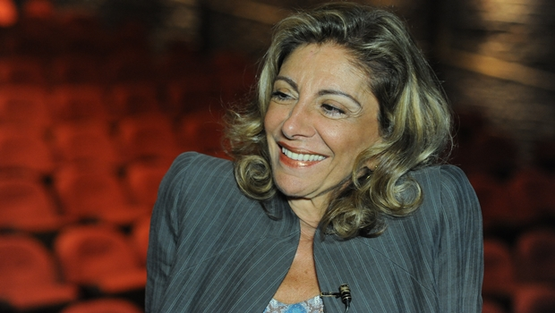 Hildegard Angel diz que a atriz Marília Pêra, de 72 anos, está com câncer