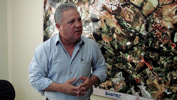 Misael Oliveira não deve disputar eleição em Senador Canedo. Se Divino Lemes cair