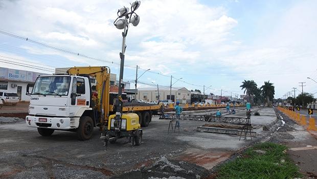 BRT Norte-Sul é o maior investimento em mobilidade urbana de Goiânia, orçado em R$240 milhões