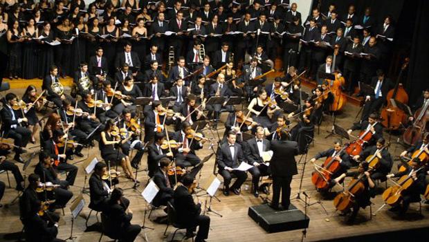 Duas chances de apreciar Verdi com a Orquestra Sinfônica Jovem de Goiás