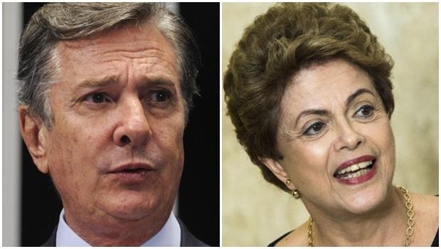 Fernando Collor e Dilma Rousseff: um drama semelhante com diferenças de época e estrutura de apoio