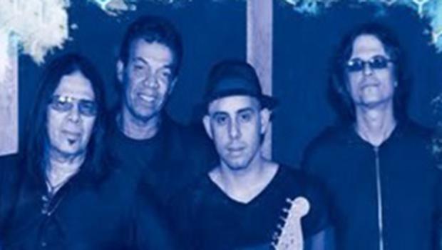 Ex-Novos Baianos tocam em Goiânia no dia 17