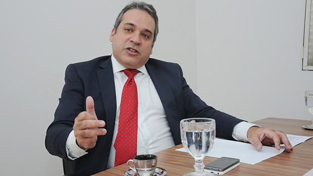 Henrique falou ao Jornal Opção sobre acusações que envolveram nome de seu escritório em irregularidades na Saneago
