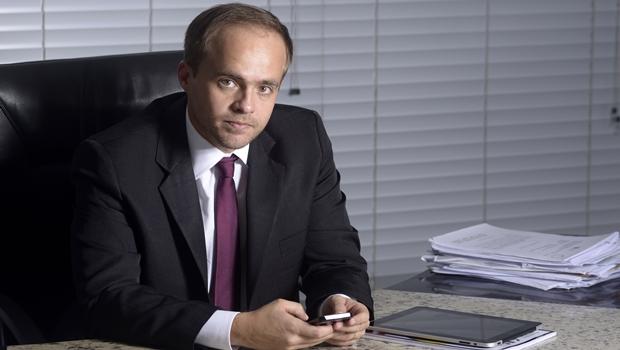 Advogado Rafael Maciel explica o porquê da necessidade de medida tão drástica   Foto: Cristiano Borges