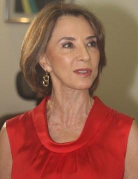 Secretária Raquel Teixeira | Foto: Leoiran