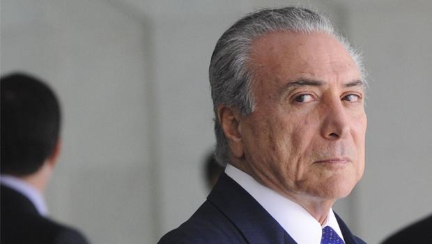 Câmara deve aceitar processo de impeachment contra Michel Temer, decide STF