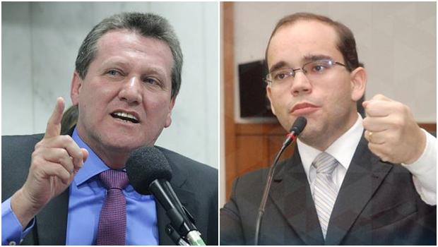 Vecci deve ser o nome do PSDB em Goiânia