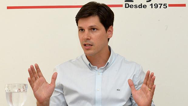 PMDB informa que vai recorrer da decisão que suspendeu pílula partidária