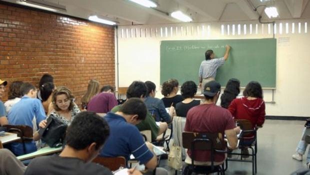 odem concorrer às bolsas os alunos que cursaram o ensino médio em escolas públicas ou, na condição de bolsistas, em escolas particulares | Foto: Arquivo/ Agência Brasil