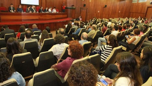OAB promove audiência pública para debater OSs na Educação