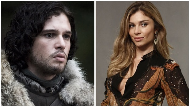 "Grazi Massafera estaria tendo affair com ""Jon Snow"", diz colunista"