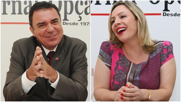 """Folha aponta Goiânia como uma das capitais com """"maiores chances"""" de vitória do PT em 2016"""