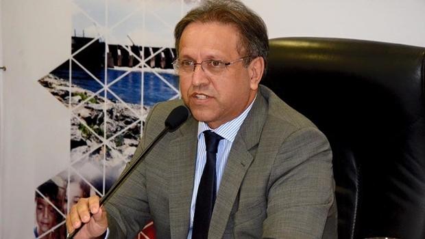 Governador se declara favorável à volta da CPMF  | Foto: Secom