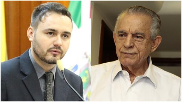 """""""PMDB não tem outro nome para ganhar eleição"""", diz vereador"""
