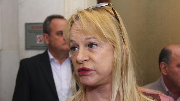 """Magda Mofatto: """"Queremos o delegado Waldir no PR, mas as conversas não foram finalizadas"""""""